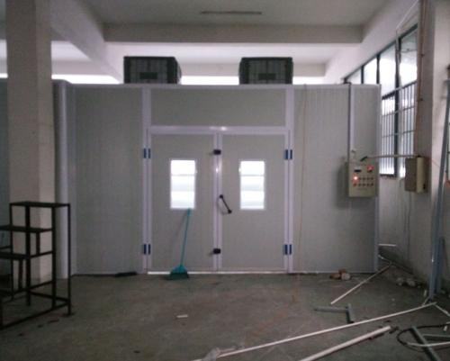 家具喷漆设备