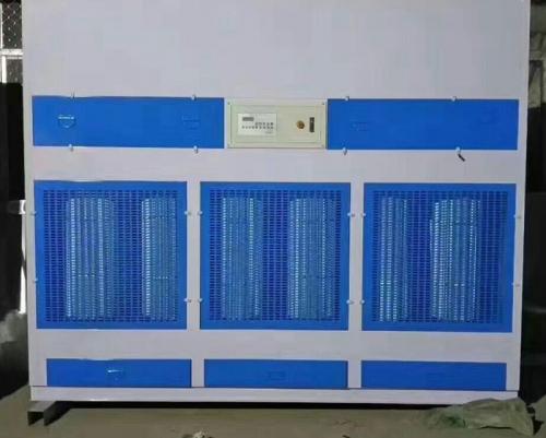环保打磨粉尘水式脉冲处理器