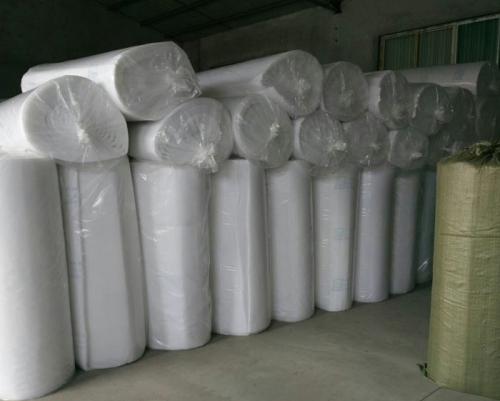 白色过滤棉